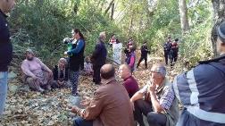 Kentsel Dönüşüm - Değirmendere'de Jeotermale Karşı Direniş Devam Ediyor