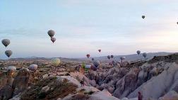 """Kapadokya'da """"Milli Park"""" Kararına Turizmcilerden Destek"""