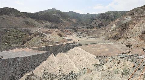 Baraj İnşası Kamulaştırmaları için Yeni Düzenleme