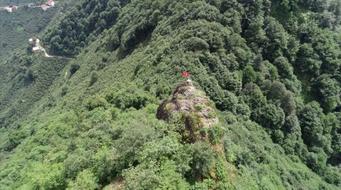 Şaban Kalesi, Tabiat Parkı Olarak Turizme Hizmet Edecek