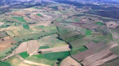 Sakarya'ya 530 Hektarlık OSB Kurulacak