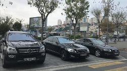 Kentsel Dönüşüm - İBB 3 Lüks Aracı Müzayede ile Sattı