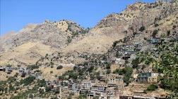 İran'da 10 Bin Köyde Su Sıkıntısı Yaşanıyor