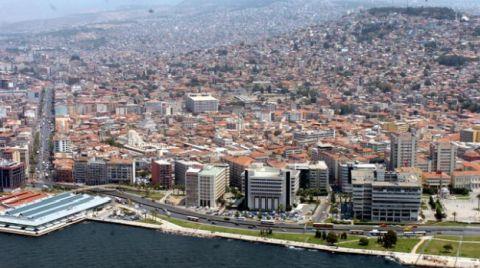 """""""İzmir'den Geçen 17 Aktif Fay Bulunuyor"""""""