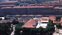 Ege Üniversitesi Hastanesi Yerinde Yenilenecek