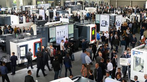 Türk Metal İşleme Sektörü EMO Hannover'de Buluştu