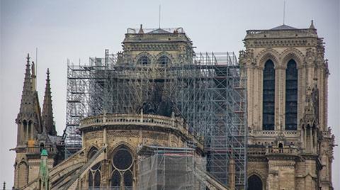 Notre-Dame: Mimari ve Kültürel Miras'ın Korunması Her Şeyin Üstünde mi?