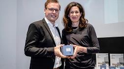 REHAU'nun Modern Mimari Pencereleri GENEO'ya Ödül