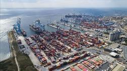Dış Ticaret İstatistikleri Açıklandı
