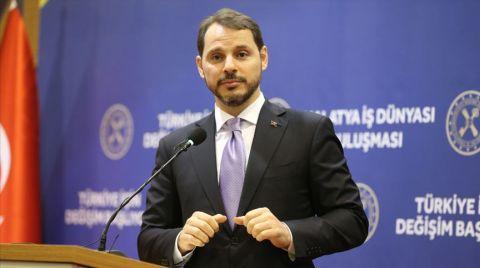 """Türk Ekonomisinde """"Değişim Başlıyor"""""""