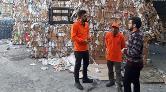 Çankaya'da Kağıt Toplayıcıları, Belediye İşçisi Oldu