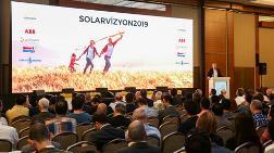 Kentsel Dönüşüm - SolarVizyon 2019 Konferansı Gerçekleşti