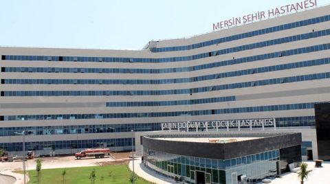 Şehir Hastaneleri Bütçeyi Zorluyor