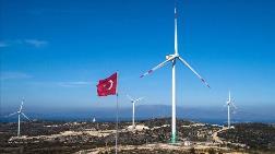 Kentsel Dönüşüm - Elektrik Üretiminde Yerli ve Yenilenebilir Kaynak Hedefine Ulaşıldı