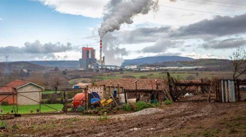 Filtresiz Termik Santrallerin Kapatılması için Başvuru Yapıldı