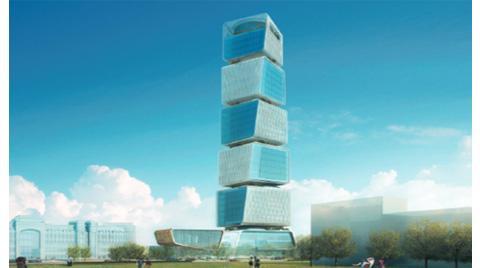 Anel Elektrik, Azerbaycan Vergiler Bakanlığı Projesi'nde Yer Alıyor