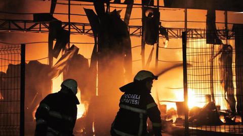 İstanbul'un Yanı Başındaki Saatli Bomba