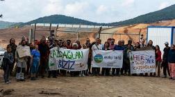 Kazdağları'nda Bir Altın Madeni Projesi Daha İptal Edildi
