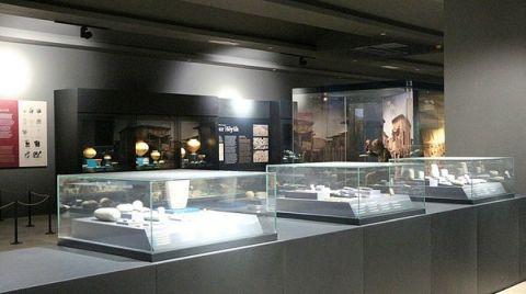 Hasankeyf Müzesi, Ziyarete Açıldı