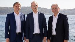 Viessmann Group,  Türkiye'de Faaliyetlerine Başlamasının 25. Yılını Kutladı