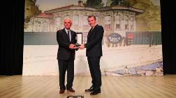 Zeytinburnu Belediyesi Antalya'dan Ödülle Döndü