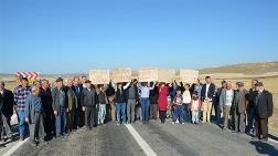 Seyitgazi-Kırka-Afyon Karayolu, Yatırım Programında Yer Almadı