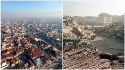 Düzce'de 20 Yıl Önceki Depremin İzleri Silindi