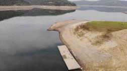 İstanbul'da Barajların Doluluk Oranı Alarm Veriyor