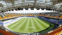 Fatih Terim Stadyumu Bakanlığa Devrediliyor