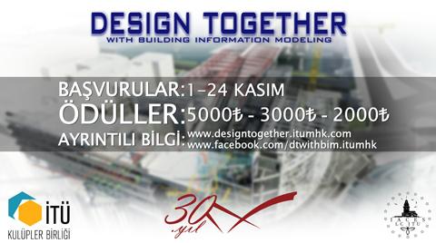 Design Together with BIM