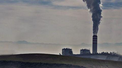 Termik Santrallere Havayı Kirletme İzni Torba Yasada