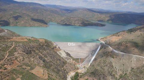 Konya Ovası Projesi'nin İkinci Tünelinde 5 Bin Metreye Yaklaşıldı