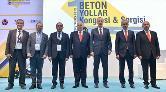 Beton Yollar Kongresi İlk Defa Ankara'da Düzenlendi