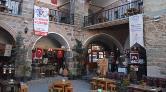 Taşhan ve Anıtkaya Kervansarayı Yıllara Meydan Okuyor