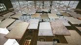 Kudüs'ün Mimari Dönüşümü Osmanlı Belgeleriyle Sergileniyor