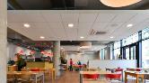 Armstrong Ceiling Solutions'dan Asma Tavanlar