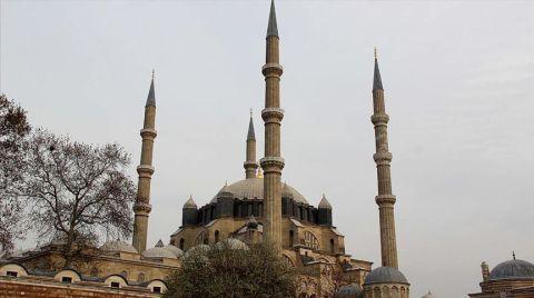 Selimiye, İbadete ve Ziyarete Kapatılmadan Restore Edilecek