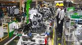 Sanayi Üretimi Artıyor