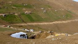 Eski Haline Getirildiği Açıklanan Dipsiz Göl Yok Oldu