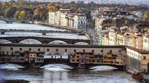 İtalya Olumsuz Hava Koşullarına Teslim