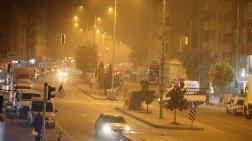 Hava Kirliliği Sıralamasında Iğdır Türkiye Birincisi Oldu