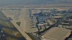 Atatürk Havalimanı'nda Yıkım İşlemlerine Başlandı