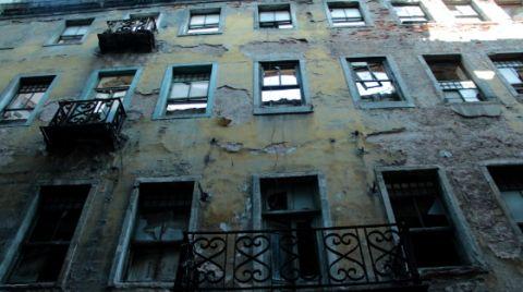 İstanbul Sokaklarında Hayati Tehlike