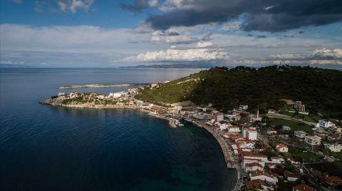 İzmir Karaburun'da Sit Alanına Yapılan İnşaat Yıkılacak