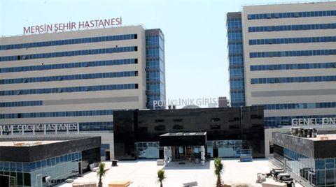 Bakanlık Hastaneler için İhaleye Çıkıyor