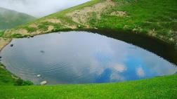 Dipsiz Göl Doğal Sit Alanı İlan Edilecek