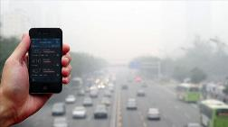"""Uzmanlardan Hava Kirliliği """"Ölümcül Olabilir"""" Uyarısı"""