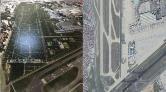 Atatürk Havalimanı'na Yapılacak Millet Bahçesi, Tasarlanmaya Başlandı