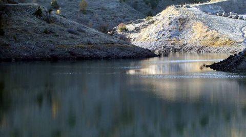 Köylülerin 120 Yıllık Su Hasreti Sona Erdi