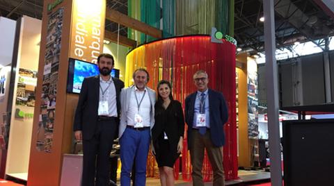 ARMADA Groupe, BATİMAT Paris 2019'a Katıldı